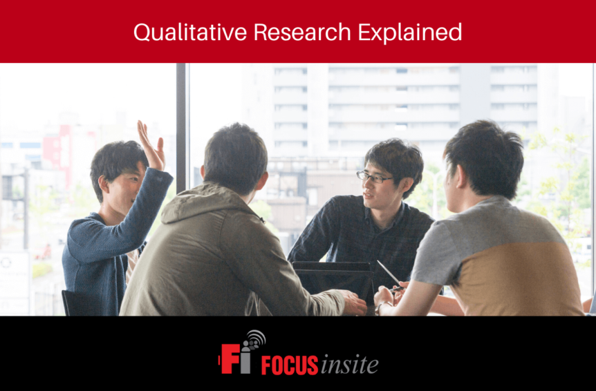 Qualitative Research Explained