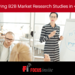 Improving B2B Market Research Studies in 4 Steps